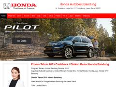 Dealer Mobil Theme