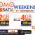 Promo Weekend Tgl 14 -15 Oktober 2017