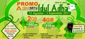 Promo Hari Raya Idul Adha ( Free App Android Play Store)