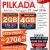 Promo Toko Satu Edisi PILKADA, 27 Juni 2018