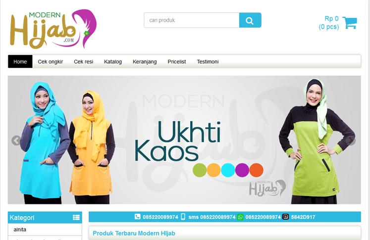HijabModern.Com