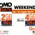 Promo LongWeekend Toko Satu, 14 – 17 April 2017
